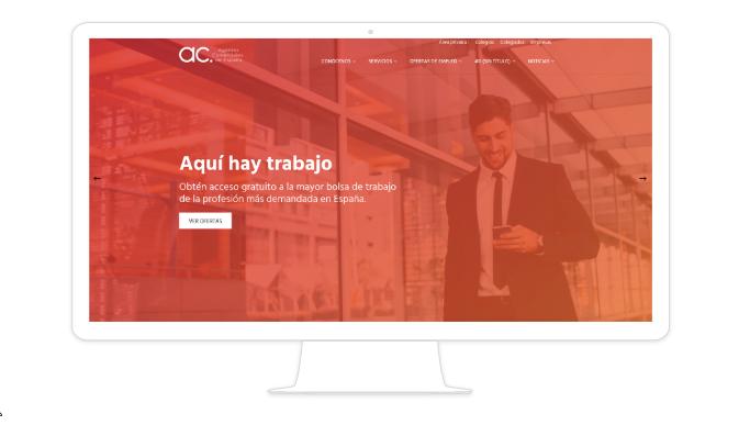 Nuevo Portal de los Agentes Comerciales de España